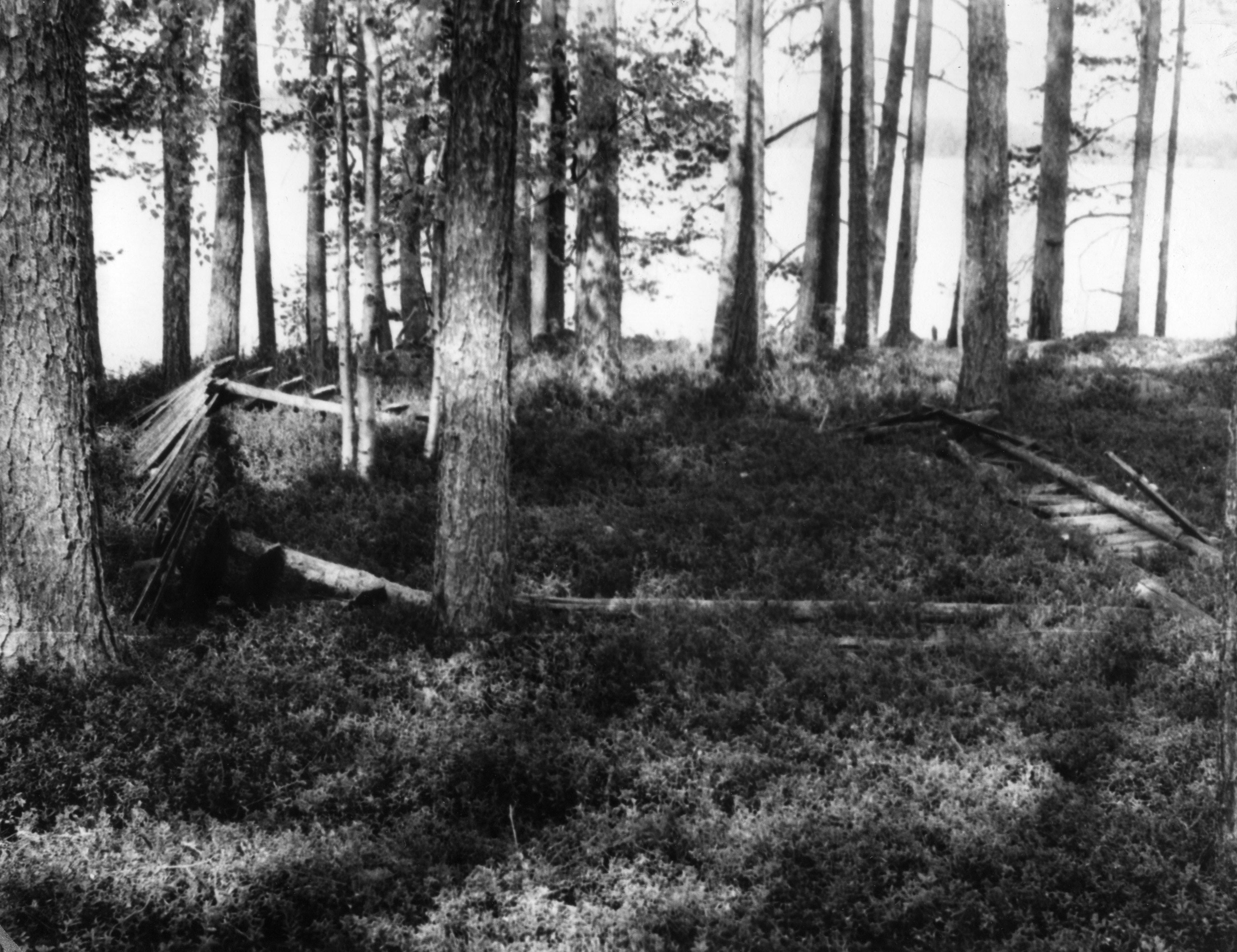 Братская могила красноармейцев 1921-1922 гг.