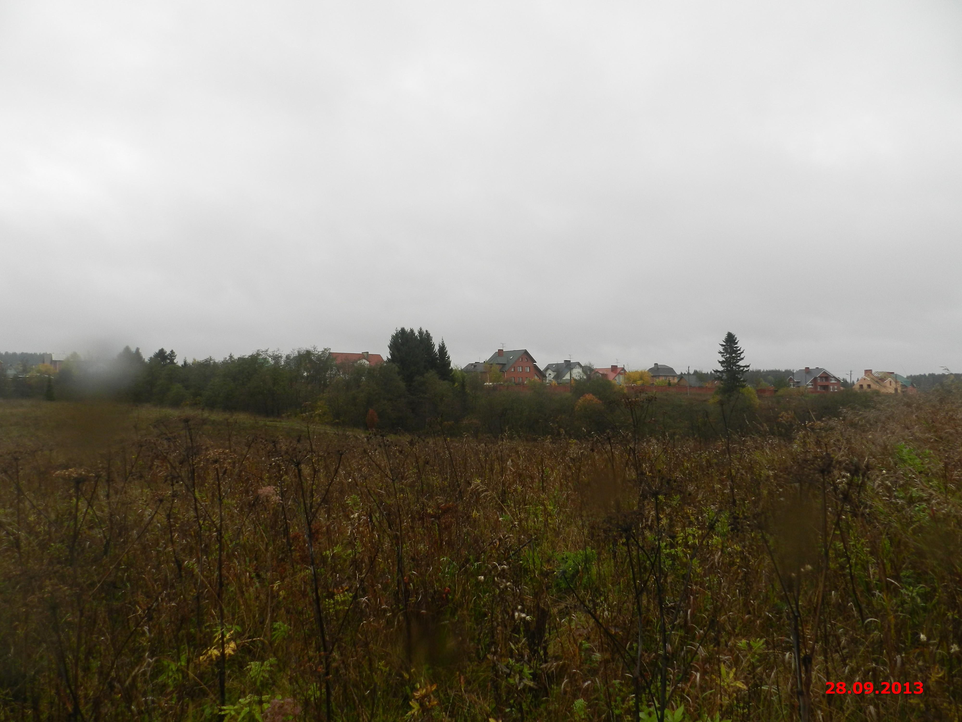 Болгары VIII, селище