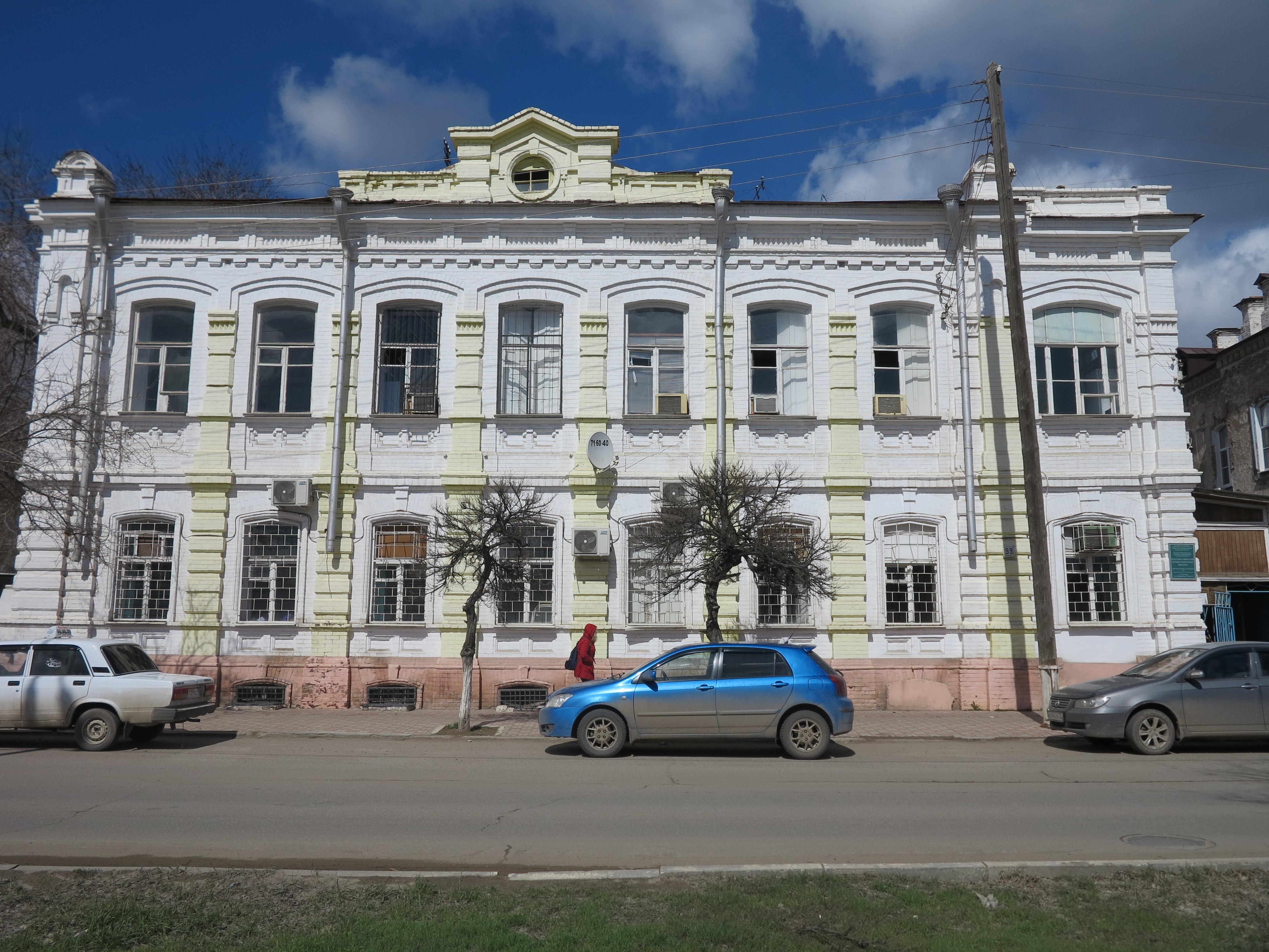 примерами работ городская усадьба ульяновск фото дозволяет привязать для