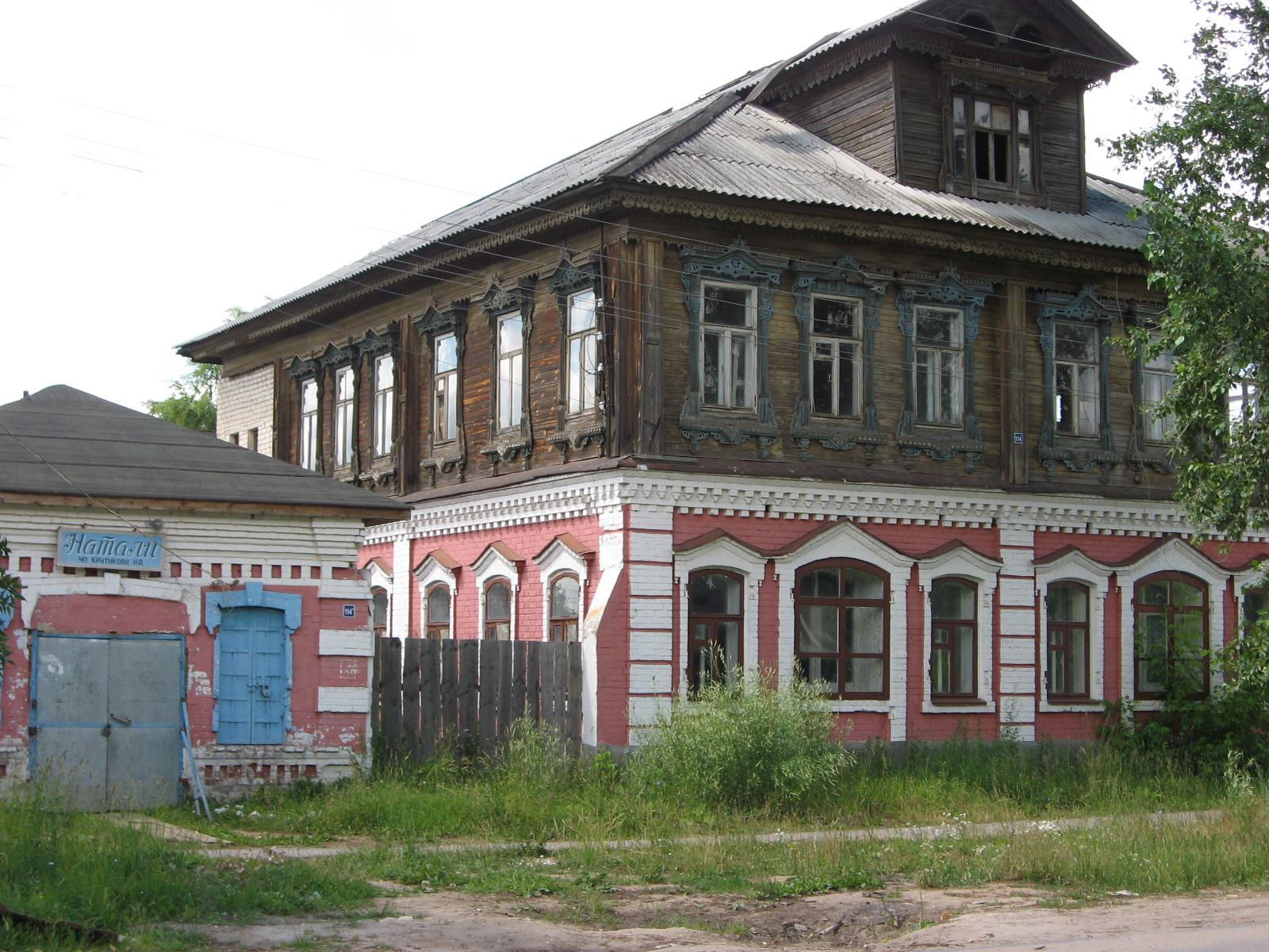 Картинки воскресенское нижегородской области